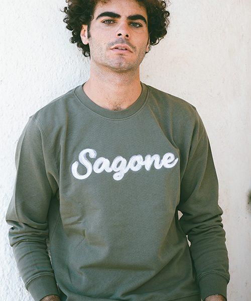 Sweatshirt Macarella
