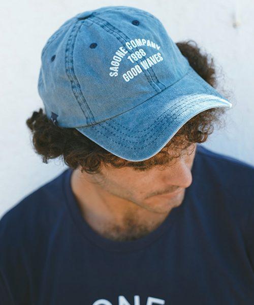 Cappello Tramontana Blu