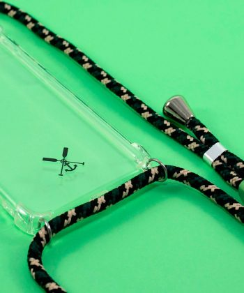 Hanging phone cases Mar de Cristal