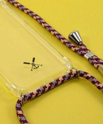 Hanging phone cases Turquesa